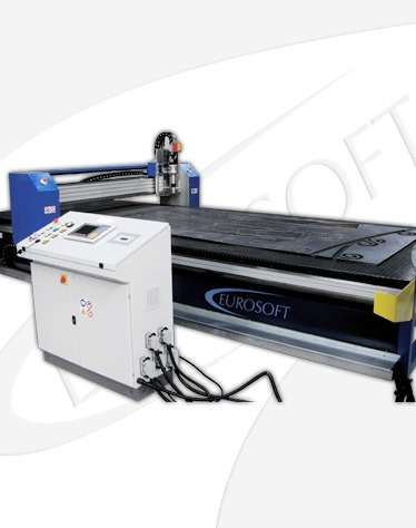 Cutting Plasma Plotter Hi Definition